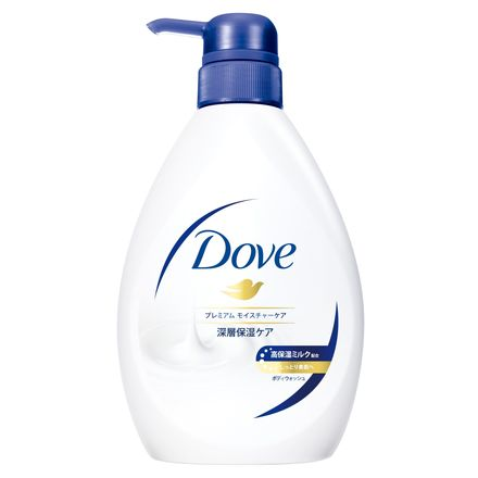 Body Wash Premium Moisture Care / Dove