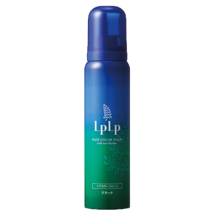 Hair Color Foam / LPLP