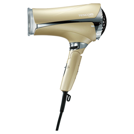 Protect Ion Hair Dryer TID2500 / TESCOM