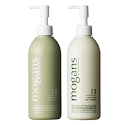 Non-Silicone Amino Acid Shampoo/Conditioner (Moist & Forest) / mogans