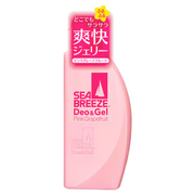 Deo & Gel A Pink Grapefruit / SEA BREEZE