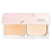 PEARL PRECIOUS AURA moist powder foundation cover / MIKIMOTO COSMETICS