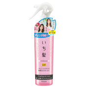 UV Care & Style Hair Water