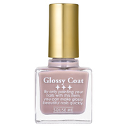 Glossy Pink Coat / SQUSE ME