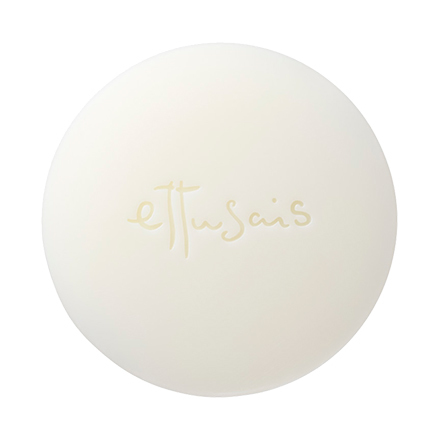 Medicated skin version up creamy soap / ettusais