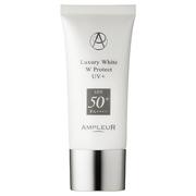 みずみずしく素肌を守り抜くUV美容液 / アンプルール