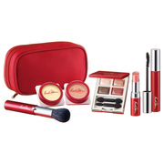 Makeup Collection Happy Sparkling / Kesalan Patharan