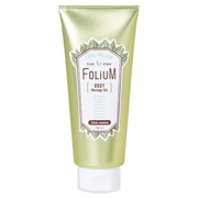 Folium Body Massage Cool Gelato  / LOVE&PEACE PARFUM