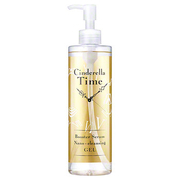 Cinderella Time Booster Serum Nano-Cleansing Gel For Dry Skin / True Nature