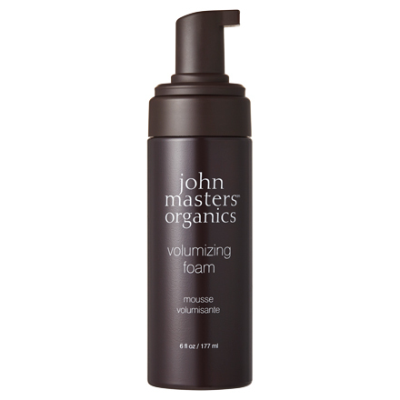 Volumizing Hair Foam / john masters organics
