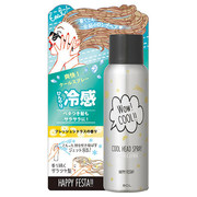 Cool Head Spray Fresh Citrus / HAPPY FESTA!!