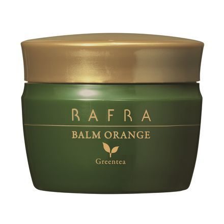 Balm Orange Green Tea / RAFRA