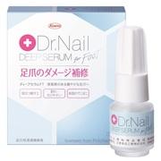 冬の間に足爪のケアを!傷みの原因に届く浸透補修液 / Dr.Nail