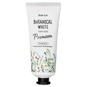BOTANICAL WHITE TOOTH PASTE Premium / TeethLab