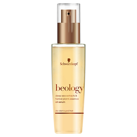Biology Repair Oil Serum / Schwarzkopf