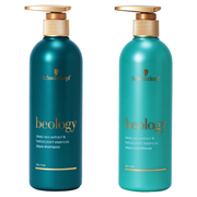 Beology Aqua Shampoo/Conditioner / Schwarzkopf