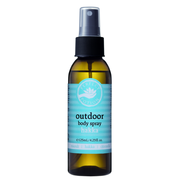 Outdoor Body Spray Peppermint / PERFECT POTION
