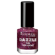 Dazzle on Top Coat / RIMMEL | 芮魅