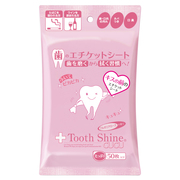 Tooth Shine CUCU / Tooth Shine