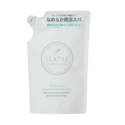 Shampoo/Conditioner SN / CLAYGE