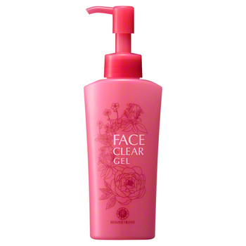 Face Clear Gel / HOUSE OF ROSE
