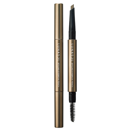 Styling Eyebrow Pencil Flat / LUNASOL