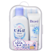 Biore Travel Set / Bioré u