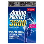 Amino Protect / M's one
