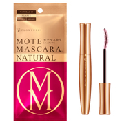 MOTEMASCARA NATURAL 3 / FLOWFUSHI