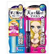 Long & Curl Mascara & Remover L17 / heroine make