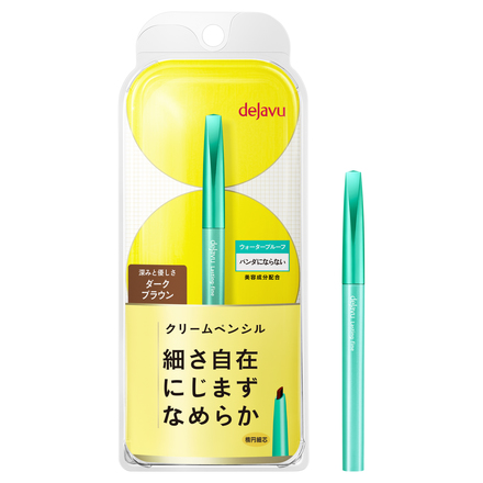 CREAM PENCIL EYELINER / dejavu