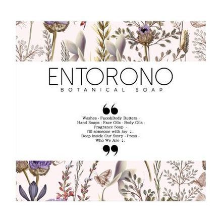ENTORONO BOTANICAL SOAP