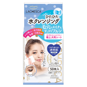 Water Cleansing Sheet (Clear) / softymo