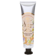Natural Tea Care HAND & NAIL CREAM ORANGE&GRACE TEA