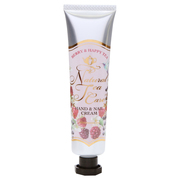 Natural Tea Care HAND & NAIL CREAM BERRY&HAPPY TEA