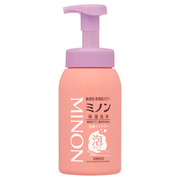 MINON Whole Body Shampoo (Foam)  / MINON | 蜜濃