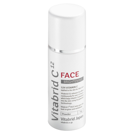 Vitabrid C Face Brightening / Vitabrid Japan