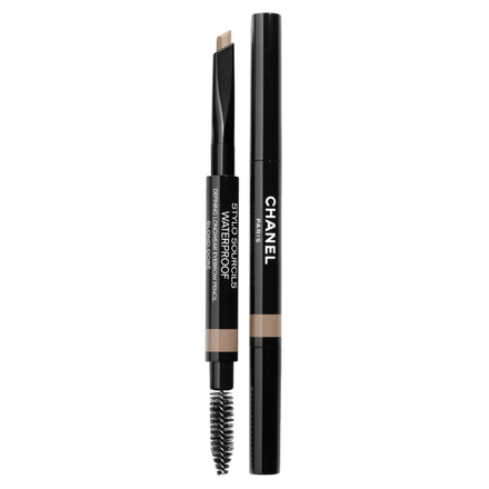 STYLO SOURCILS WATERPROOF DEFINING LONGWEAR EYEBROW PENCIL / CHANEL