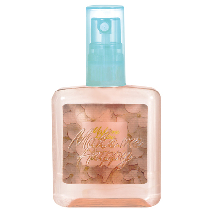 Make me Happy Fragrance Mist (White Bouquet) / CANMAKE