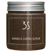 3S ARABICA COFFEE SCRUB / 3S
