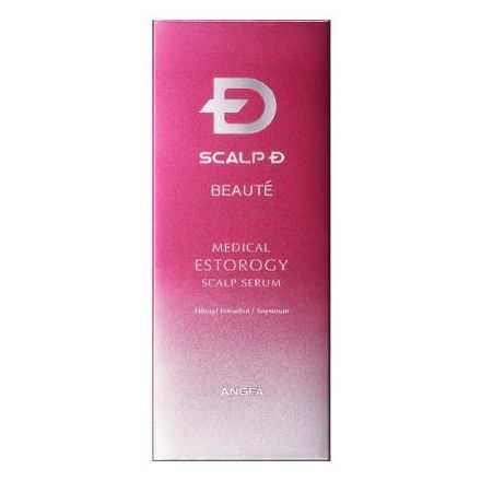 Scalp D Beaute Medical Estorogy Scalp Serum / ANGFA
