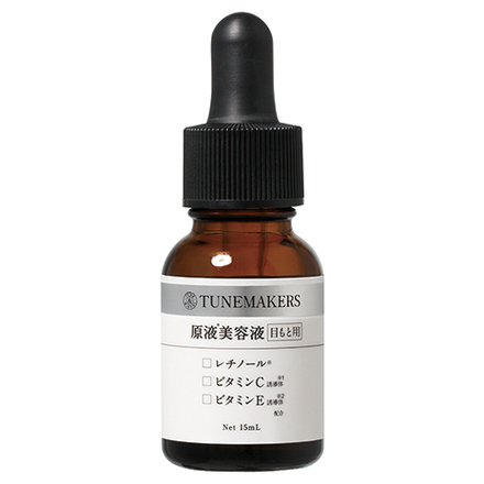 Original Solution Essence For The Eyes / TUNEMAKERS