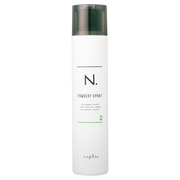 N. Powdery Hair Spray 2  / nAplA