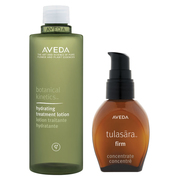 """Fulfill your skin and heart"" (AVEDA Holistic Skincare Gift)  / AVEDA"