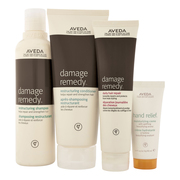 a gift of healthy hair / AVEDA