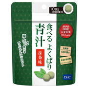 Green Juice Chewable Tablets