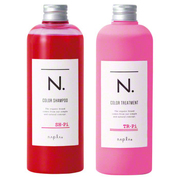 N. COLOR SHAMPOO&TREATMENT  / nAplA