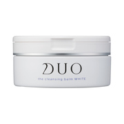 the cleansing balm WHITE / DUO