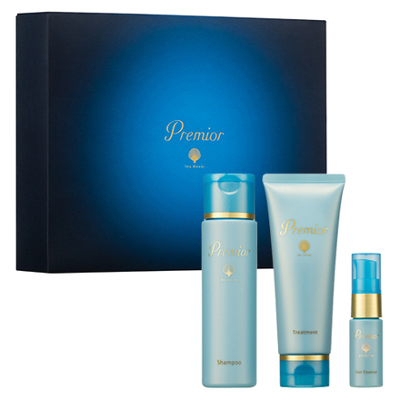 Premior 21 Days Starter Set / La Sana