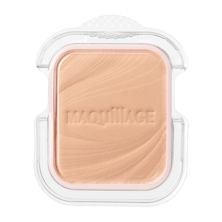 DRAMATIC POWDERY UV FOUNDATION / MAQuillAGE